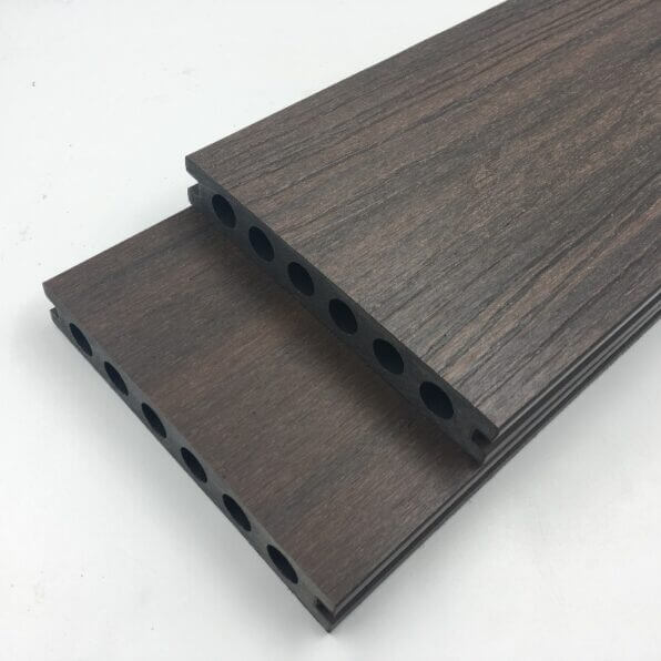 Chocolate Composite Decking Board