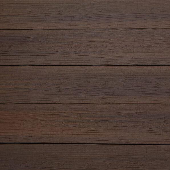 Composite Decking Board – Colour IPE – exclusive