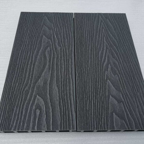 Premier Anthracite Grey Composite Decking Board | Only £5.09 per Metre