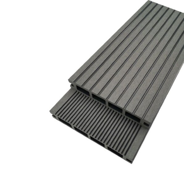 Anthracite Grey Composite Decking | Only £4.52 per metre