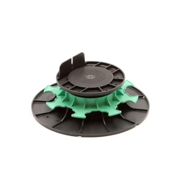 Decking Pedestals 50-80mm Adjustable Risers