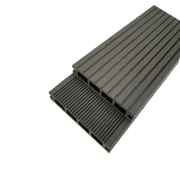 Black Composite decking boards | Only £4.52 per Metre