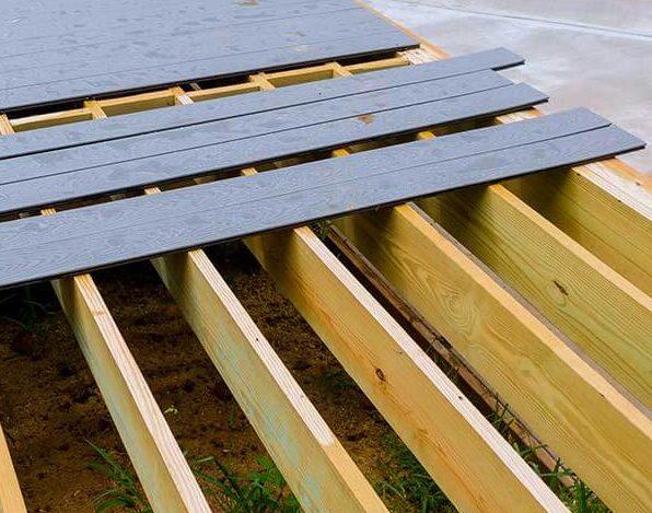 C24 Timber Joist  – Size 100mm x 47mm