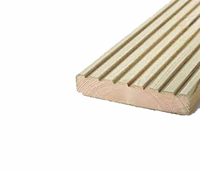 ultra decking wood