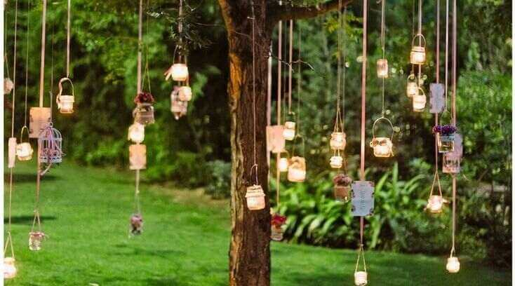5 Ways You Can Decorate Your Backyard For a Party