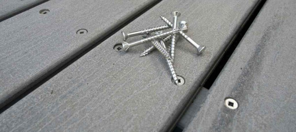 screw or nail decking boards