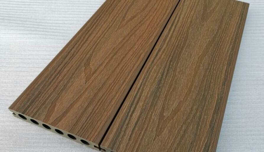 best WPC decking material