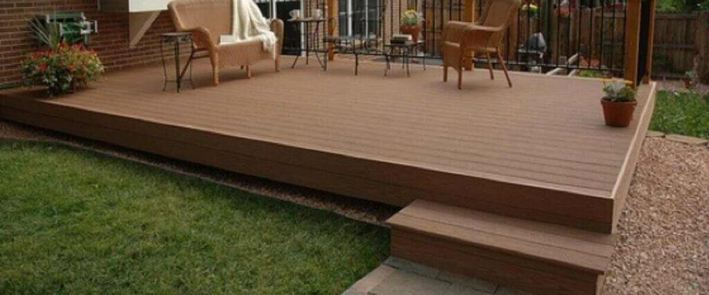 best decking for the money