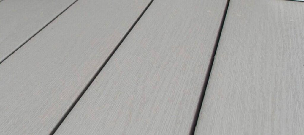 expensive decking