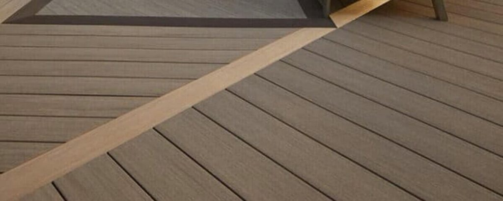 advantage and disadvantages of decking