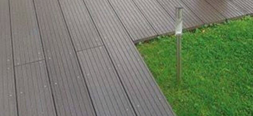 slip resistant types and quality of decking