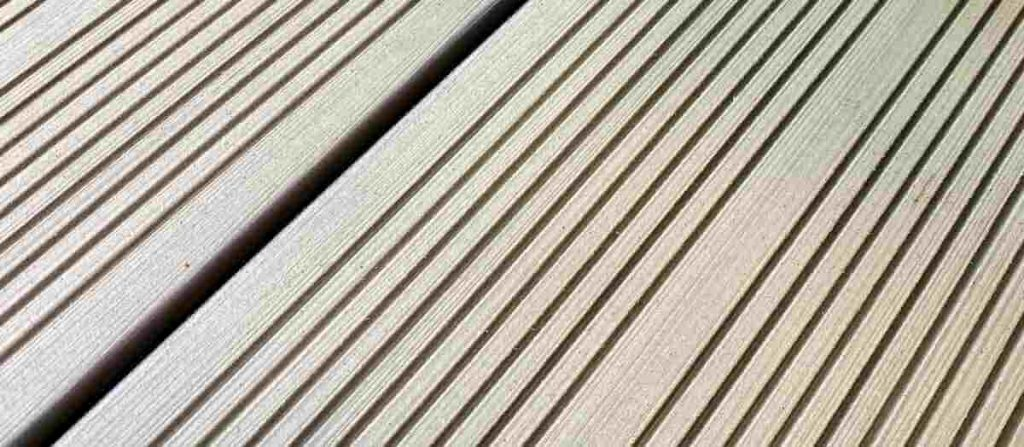 durable decking material