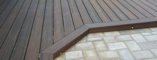 decking and taxes