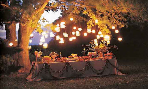 Best 5 Outdoor Summer Decorating Ideas