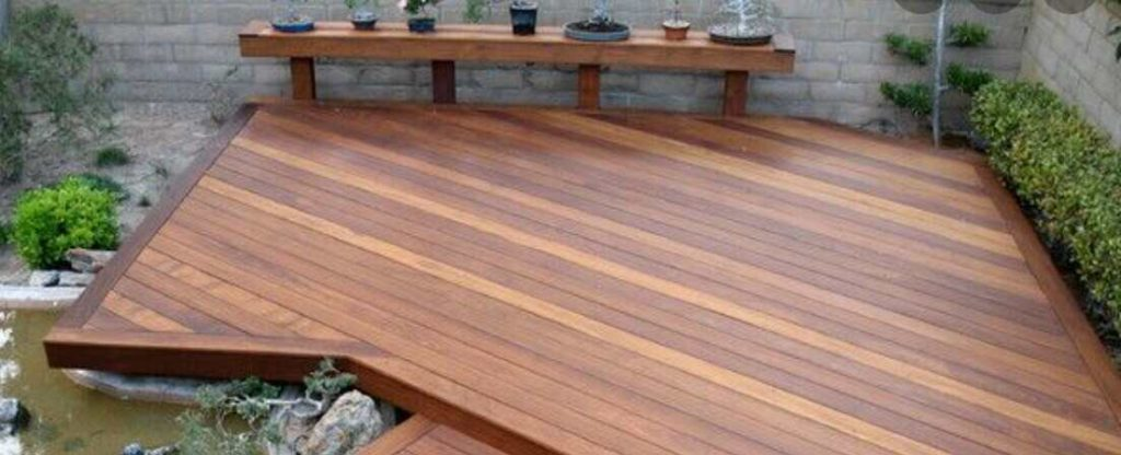 best decking board tp replace timber with