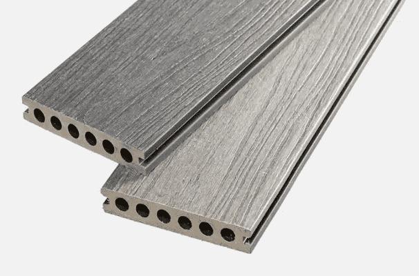 Is Composite Decking Safe for Garden Beds