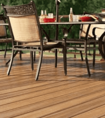 Seven Differences Between Wood Decking and Composite Decking
