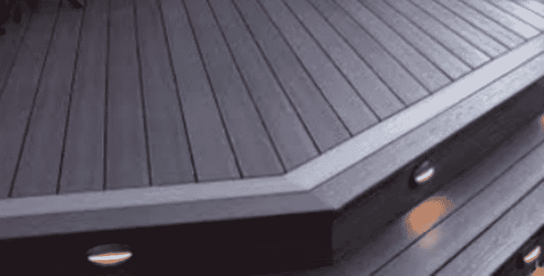 What is Composite Decking