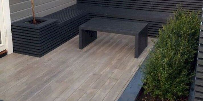 What is the best material to use to make raised garden beds