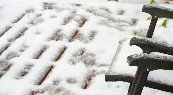 Ways You Can Make Decking Safe From Slipping