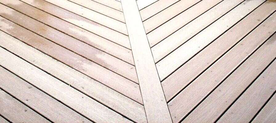 Why Does Composite Decking Need Spacing During Installation