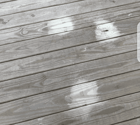Can You Clean Composite Decking With Bleach?