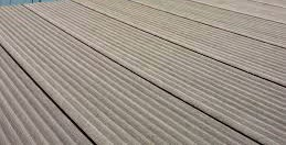 Can You Use Magnesium Chloride on Composite Decking?