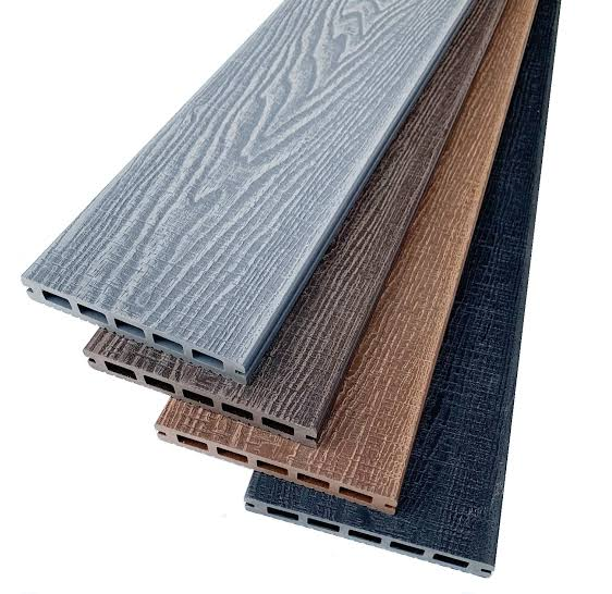 Ways Composite Deck Adds Value to a Home