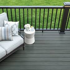 6 Reasons Composite Decking is the Best For Decking