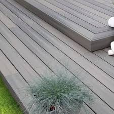 Things You Need to Know About  Composite Decking