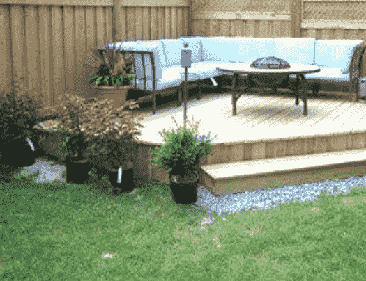 Things to Do With Composite Decking in Your Garden?