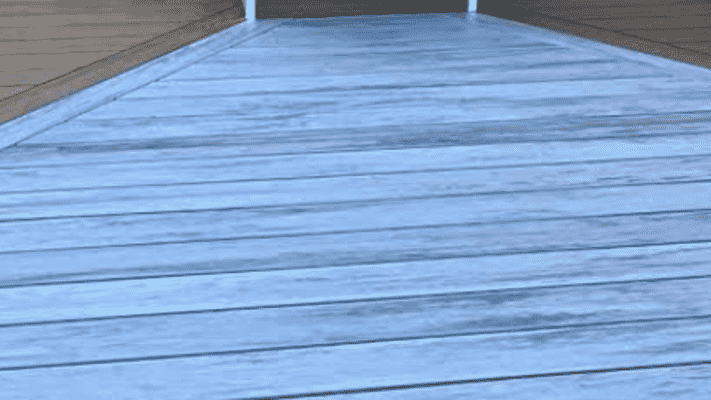 Why is Composite Decking Environmentally Friendly?