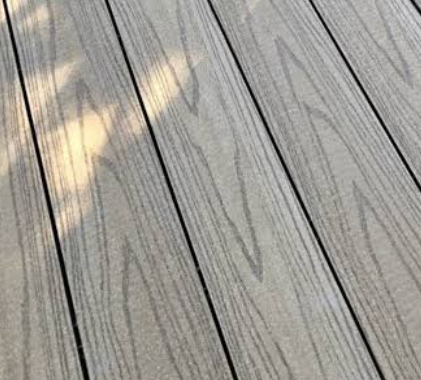The Advantages and Limitations of Composite Decking