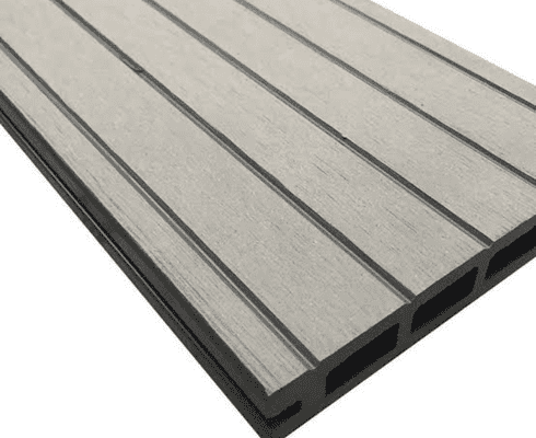 Can You Install Composite Decking on the Ground?