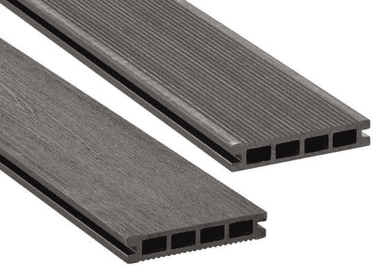 How to Lay up a Decking Board right?
