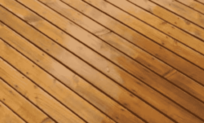 What You Need to Clean Decking Boards