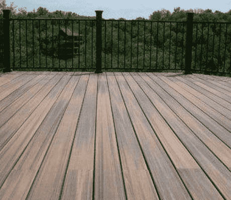 Why Is Composite Decking the Best Deck Material?