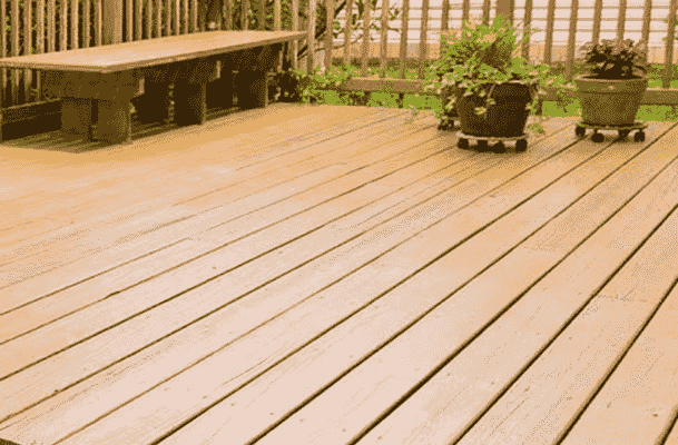 What are the Pros and Cons of Composite Decking?