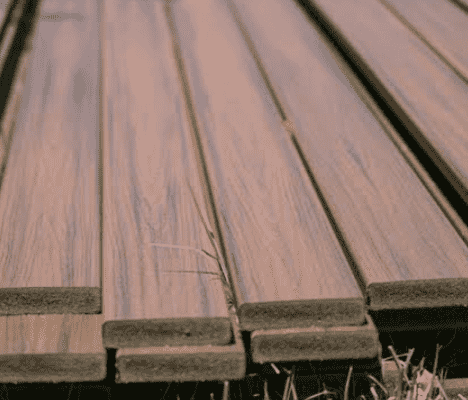 How You Can Lay Decking Boards