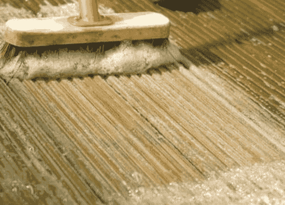 How to Clean Your Decking Boards