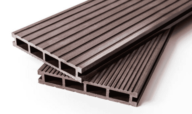 What Should I Look for When Buying Composite Decking?