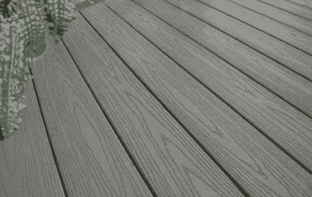 Will A Composite Decking Board Rot?