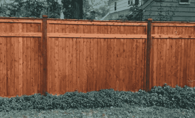 Is A Composite Fence Better Than Wood?