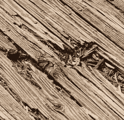 What Material Should I Use to Replace My Wood Decking?