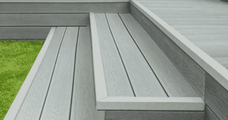 How Hot Will Composite Decking Get in the Sun?