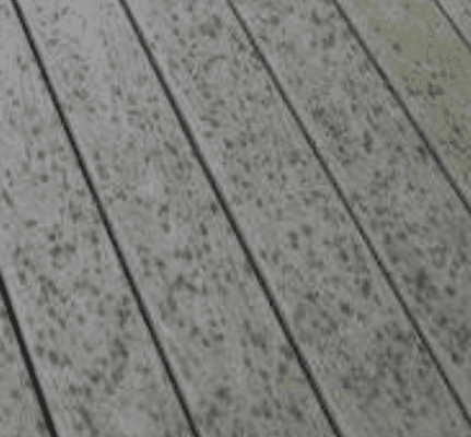 How Do I Remove Stains From Composite Decking?