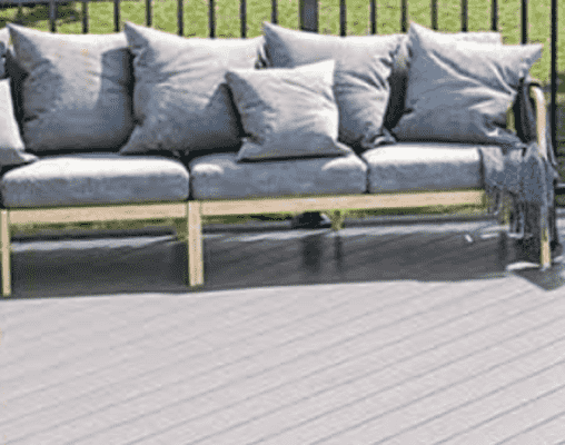 Easy Tips On Composite Decking Maintenance