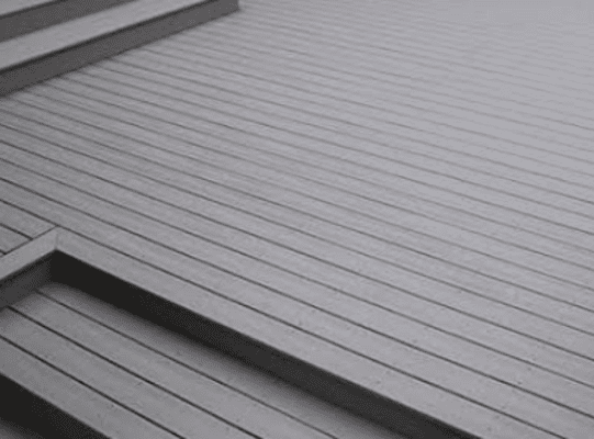 Why Should I Install Composite Decking?