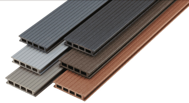 Is installing composite decking a waste of money