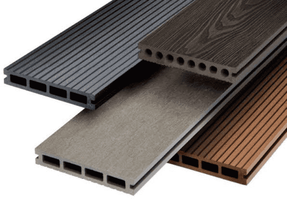 What Is Capped Composite Decking?